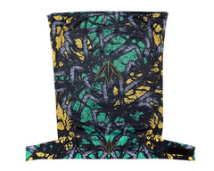 Bnkr Kings Grand Wrap Head Wrap - Creeper