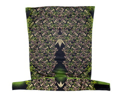 Bnkr Kings Grand Wrap Head Wrap - Endor