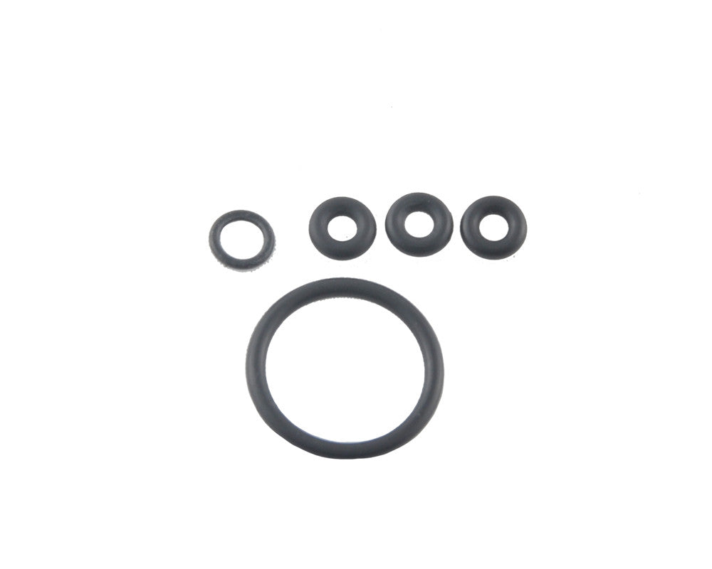 Bob Long Cam Drive ASA Rebuild Kit