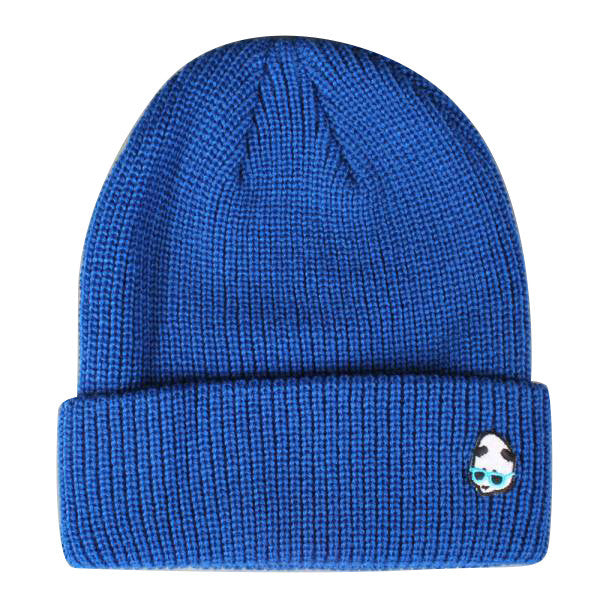 Enjoi Booboo - Royal - Men's Beanie