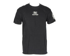 BT Paintball 2012 Skull Men's T-Shirt - Black