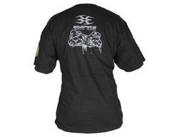 BT Paintball 2012 Thorn Men's T-Shirt - Black