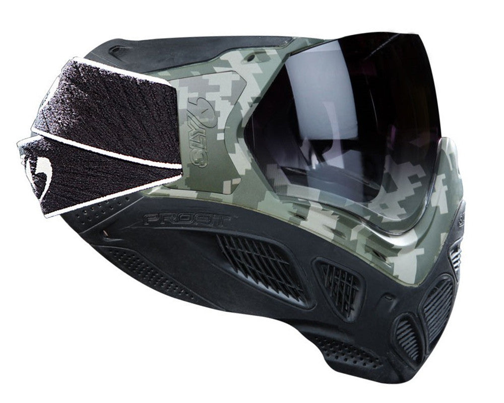 Sly Paintball Mask Profit Series - Camo