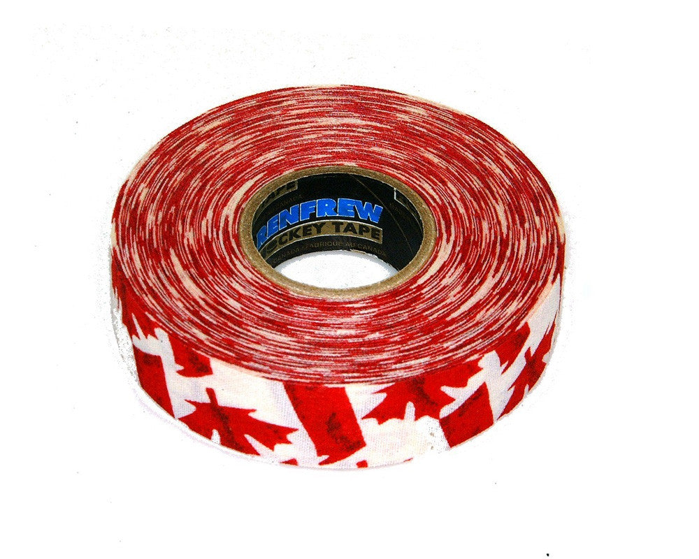 Renfrew Themed Hockey Tape - Canada
