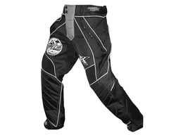 Contract Killer Hefe Paintball Pants - Black/Grey