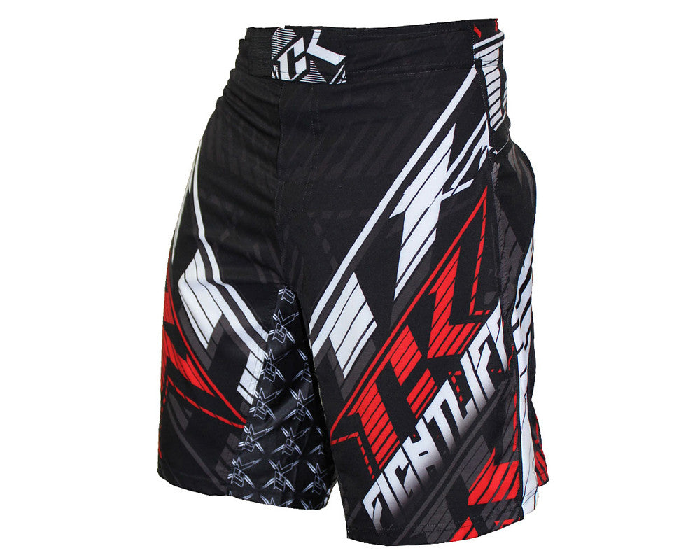 Contract Killer Shank Shorts - Black