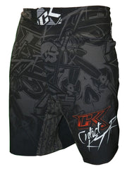 Contract Killer Switch Shorts