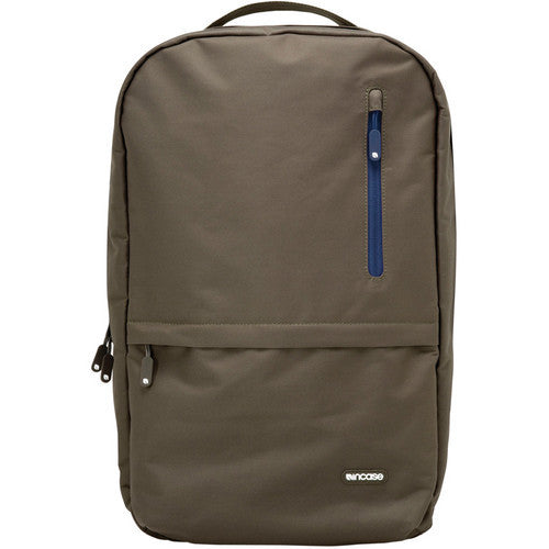 Incase Nylon Campus Pack - Tan - Backpack