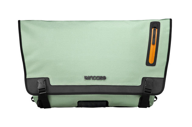 Incase Messenger Bag - Green - Messenger Bag