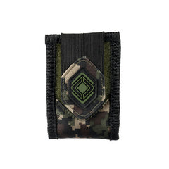 "NXe Extraktion ""Comm"" Communication Pouch - Camo"