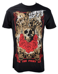 Contract Killer 2011 Crown T-Shirt - Black