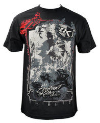 Contract Killer 2011 Tribute T-Shirt - Black