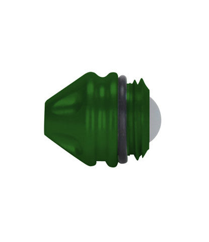 Custom Products CP Angel PRE 2005 Ball Detents - Green