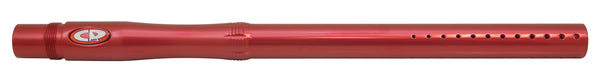 Custom Products 1 Piece CP Advantage Barrel - Red