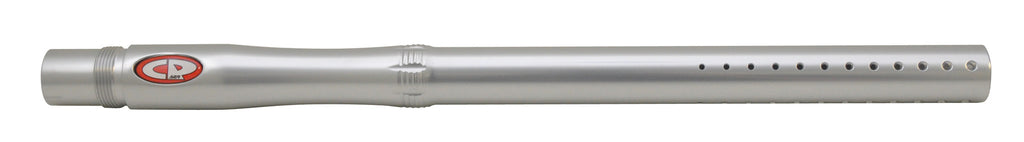 Custom Products 1 Piece CP Advantage Barrel - Silver