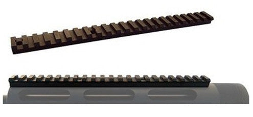 Custom Products CP Tactical Long Bolt on Picatinny Rail
