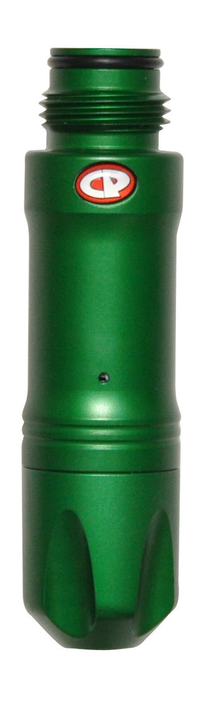 Custom Products V2 Inline Regulator - Dust Green