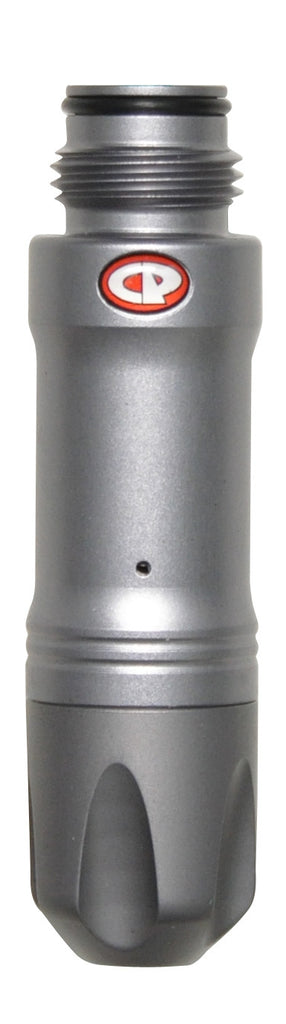 Custom Products V2 Inline Regulator - Dust Pewter