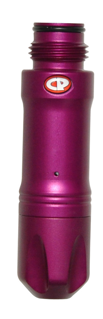 Custom Products V2 Inline Regulator - Dust Purple