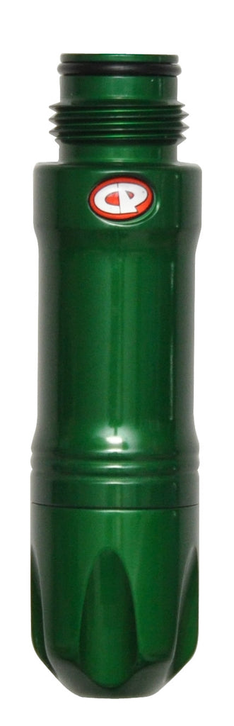 Custom Products V2 Inline Regulator - Green