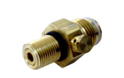 Universal CO2 Replacement Valve