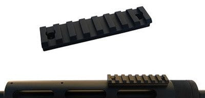 Custom Products CP Tactical Short Bolt on Picatinny Rail