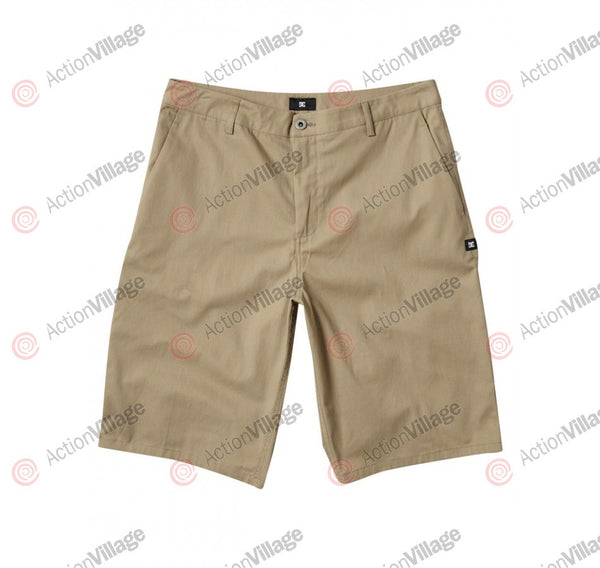 DC Chino 3.5 - Khaki - Men's Shorts