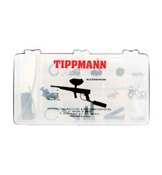 Tippmann A5 Deluxe Parts Kit (02-PK)