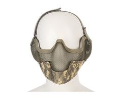 2G Striker Airsoft Mask - ACU
