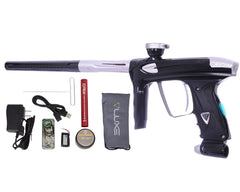 DLX Luxe 2.0 OLED Paintball Gun - Black/Dust White