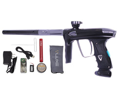 DLX Luxe 2.0 OLED Paintball Gun - Black/Titanium