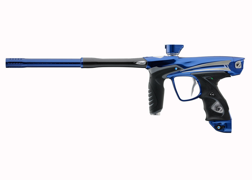 Dye DM14 XX Anniversary Edition Paintball Gun - Blue