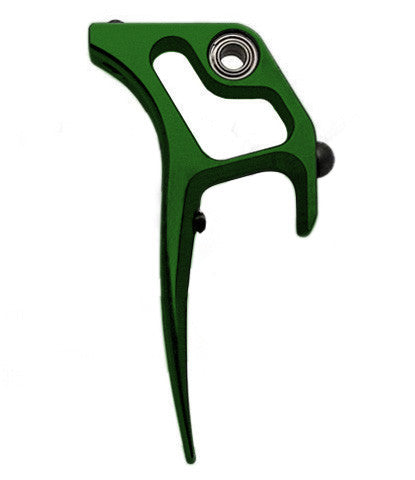 Custom Products CP DM6/DM7 Sling Trigger - Dust Green