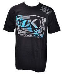 Contract Killer Tournament T-Shirt - Black