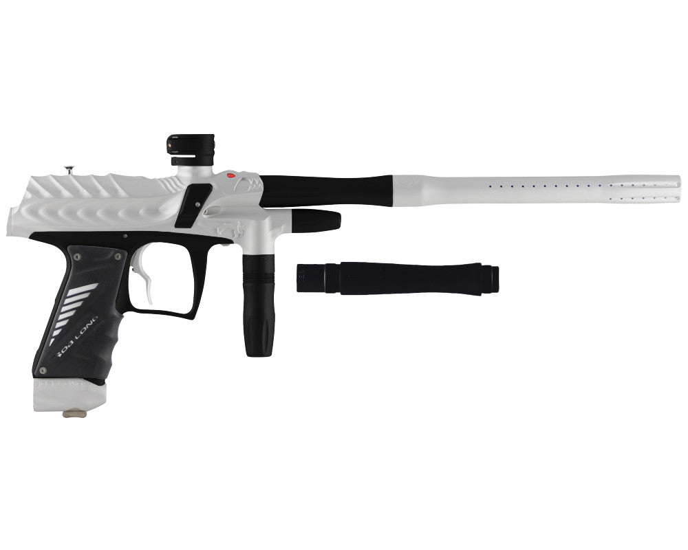 Bob Long Dragon G6R Intimidator - Dust White/Dust Black