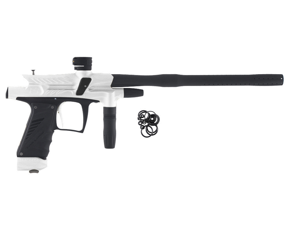 2012 Bob Long G6R F5 OLED Intimidator - Dust White/Dust Black