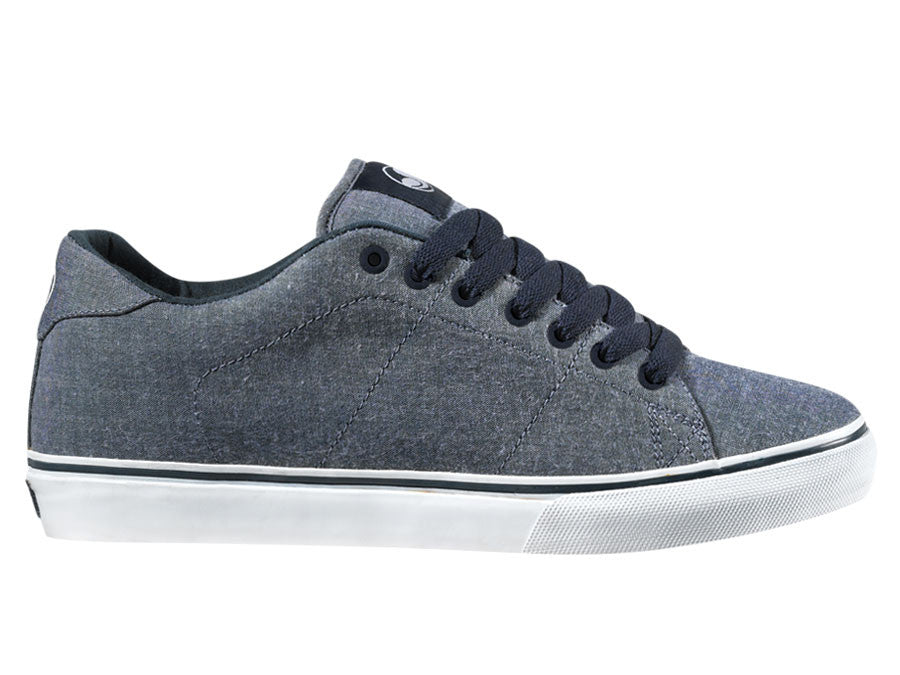 DVS Gavin CT - Blue Chambray - Skateboard Shoes