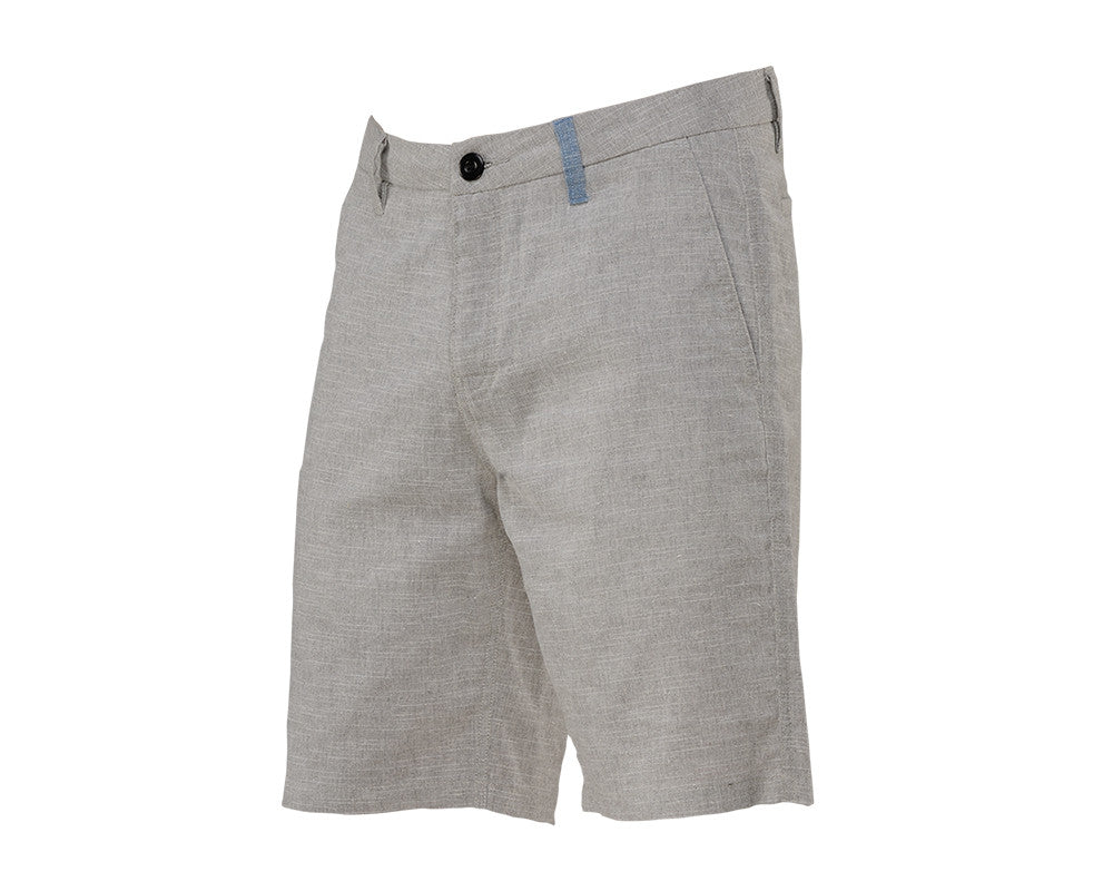 2014 Dye Trade Shorts - Grey/Blue