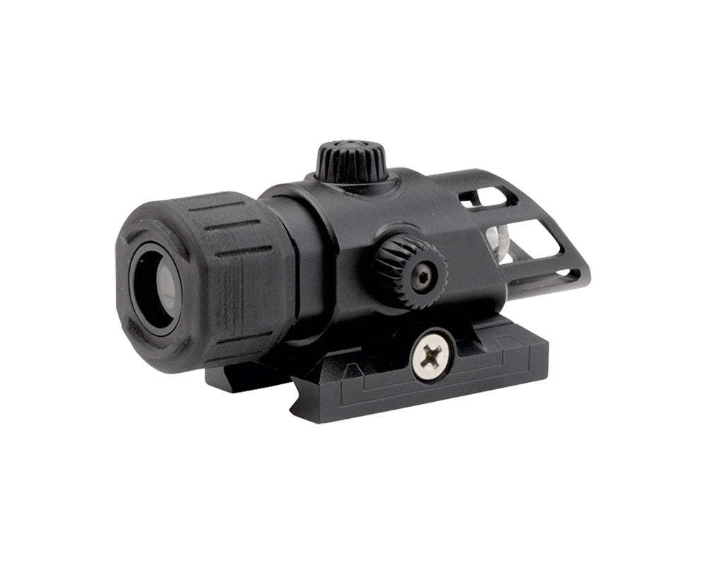 Dye Assault Matrix IZON Occluding Red Dot Sight