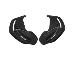 Dye I4 Paintball Mask Soft Ear Pieces - Black