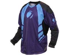 2014 Dye C14 Paintball Jersey - Formula 1 Purple