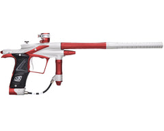Planet Eclipse 2011 Ego Paintball Gun - Dynasty White/Dark Lava