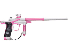Planet Eclipse 2011 Ego Paintball Gun - Dynasty White/Dust Pink