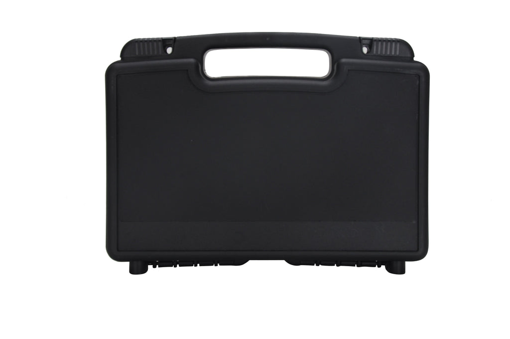 Tiberius Arms Hard Side Gun Case - Black