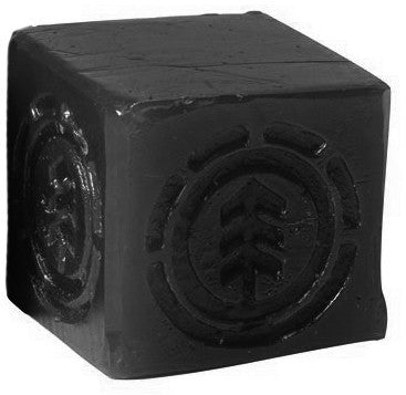 Element EL - Black - Skateboard Wax