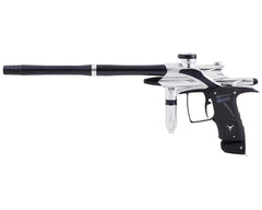 Dangerous Power Fusion Elite Paintball Gun - Silver/Black