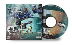 Planet Eclipse Emortals 3 DVD