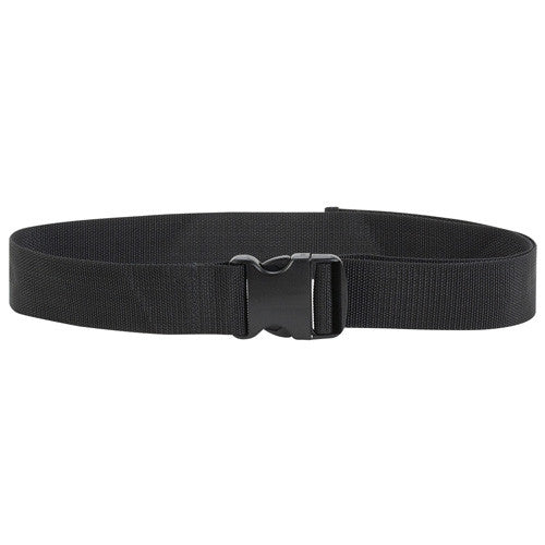 Empire Adjustable Clip Belt - Black