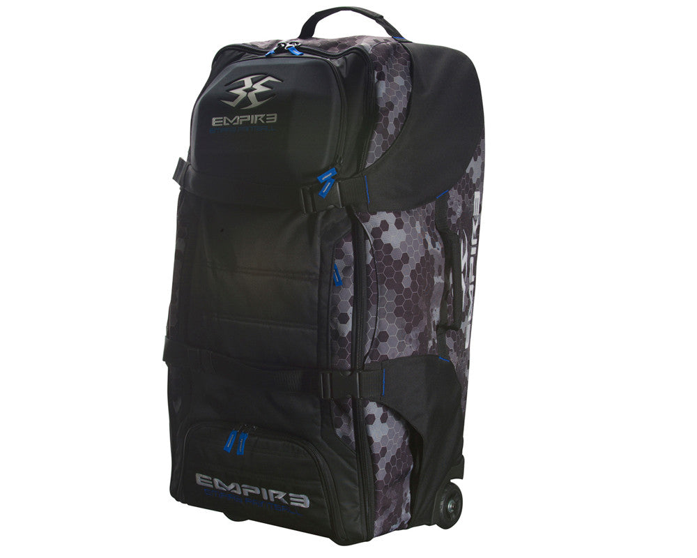 Empire 2014 Transit Gear Bag - Hex