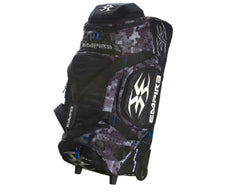 Empire 2014 XLT Rolling Gear Bag - Hex